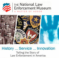 National Law Enforcement Officers Museum